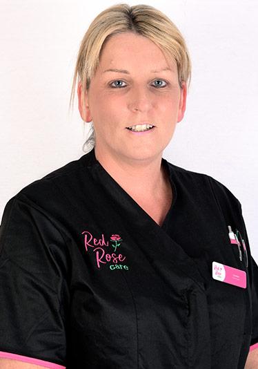 Red Rose Senior Carers