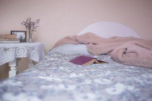 sleep in care service preston